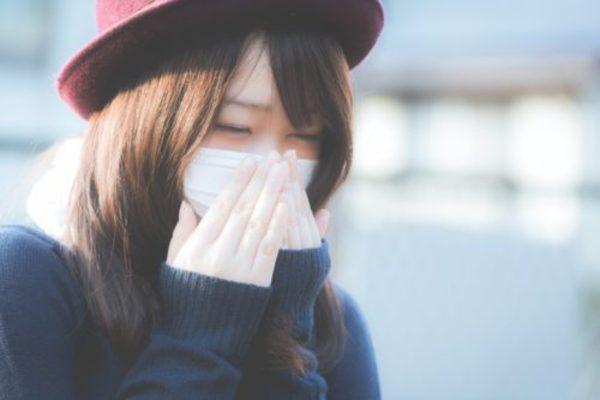 花粉症と漢方薬